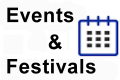 Dubbo Events and Festivals Directory